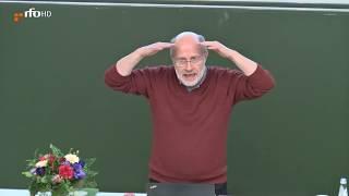 Prof. Dr. Harald Lesch (LMU München):