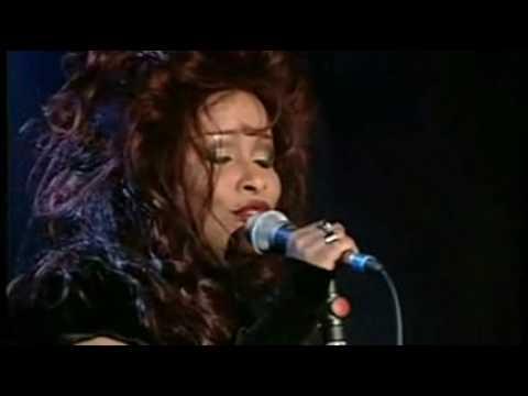 Chaka Khan - Miss Celie's Blues