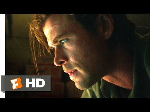 Blackhat (2014) - Piss Off and Die Scene (1/10) | Movieclips