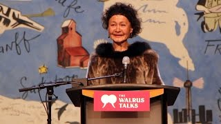 From the Walrus Talks National Tour: We Desire a Better Country. Re...