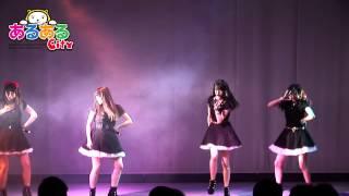 2013年10月12日 あるあるCity presents 「YAMAIMORYUSEIGUN」 http://ar...