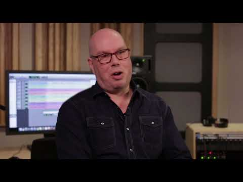 Martin Guitar and Fishman, mastering the Acoustic Electric