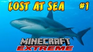 ★ Minecraft: Lost at Sea ★ Ep.1 Dumb and Dumber