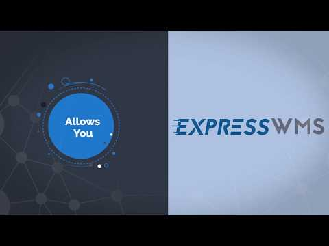 Express WMS by Camelot 3PL Software