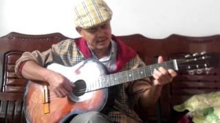 Thu hát cho người cover - Hàng Phú Bính