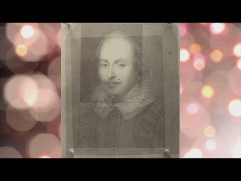 Culture Pass: Shakespeare's First Folio