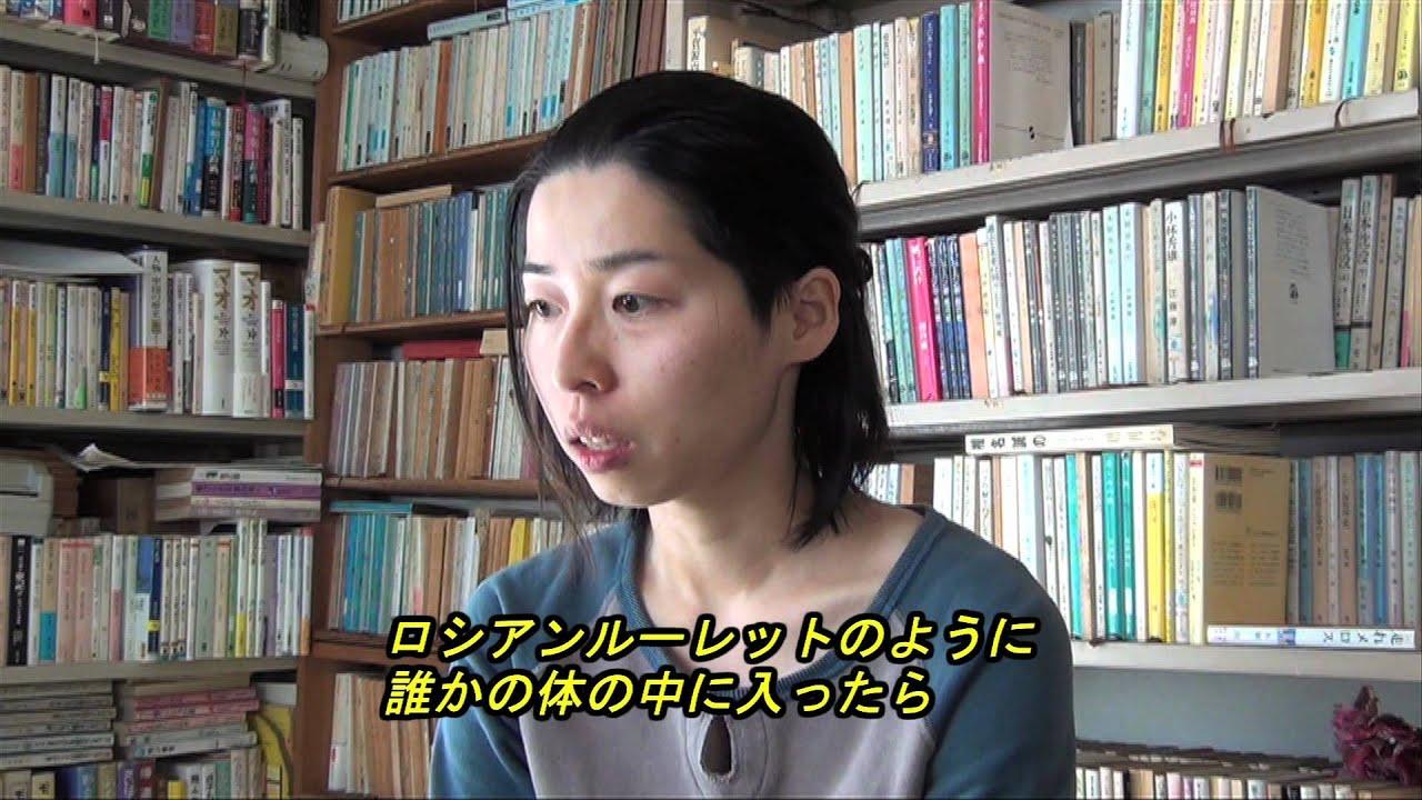 九州 脱原発 人間の鎖 No.3刀禰...