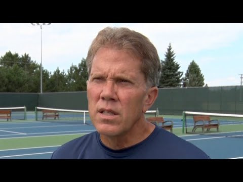 Longtime Bemidji Tennis Coach Mark Fodness Dies