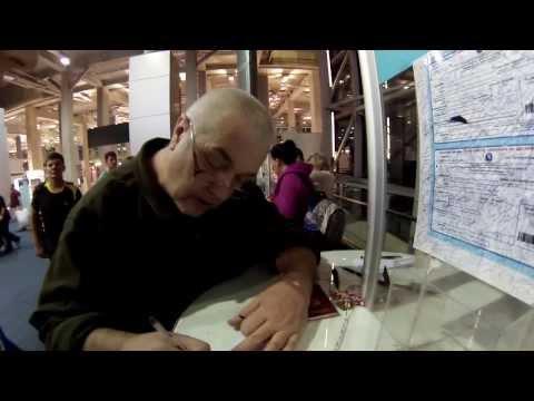 FlypengsTV / День 0. Приезд в Бангкок