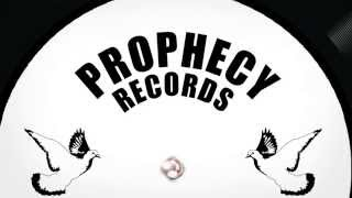 PROPHECY RECORDS DUB JAH BUNNINGTON JUDAH &ARTMAN B side