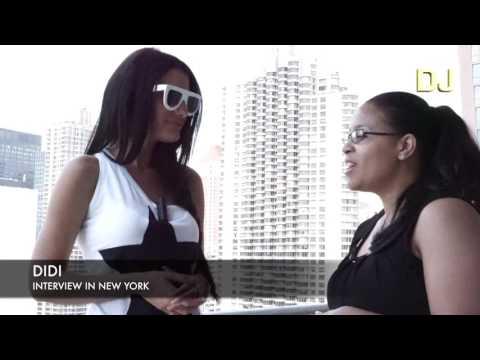 Didi J - Interview NYC