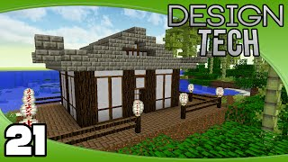 DesignTech - Ep. 21: Japanese House