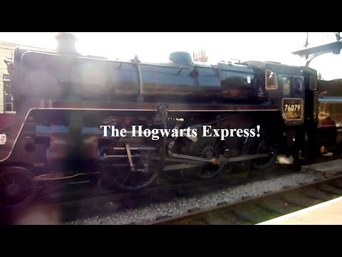 The North York Moors and the Hogwarts Express   Bicycle Touring, Bikepacking & Wild Camping