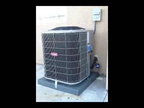 Air Conditioner Freon Leak Repair Youtube