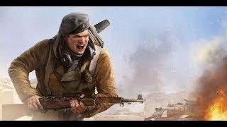 CALL OF DUTY WW 2 z EKIPĄ   - LIVE NA LUZIE PS4 1080p/60kl