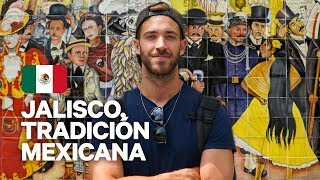 JALISCO, PURA TRADICIÓN MEXICANA (4K) | PIRÁMIDES CIRCULARES