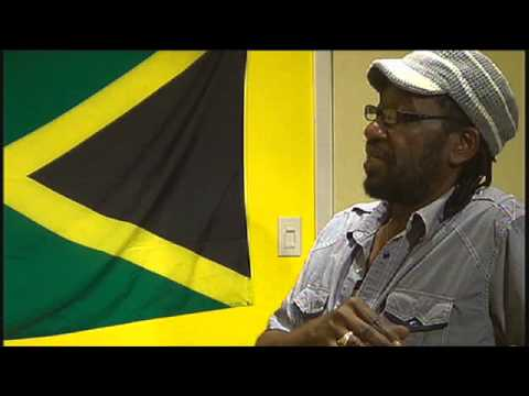 Leroy Brown on Reggae Television Network
