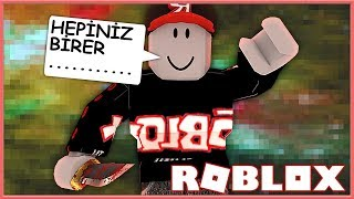 HOW TO CUT 🔥 GUEST🔥 / ROBLOX MURDER MYSTERY X / ROBLOX ENGLISH