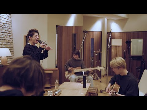 ONE OK ROCK - Making of Renegades (Acoustic)
