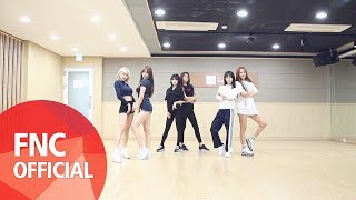 AOA - 빙글뱅글 (Bingle Bangle) 안무영상 (Dance Practice) Full Ver. - Stafaband