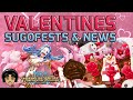 Valentines Day Units & Updates [one Piece Treasure Cruise] video