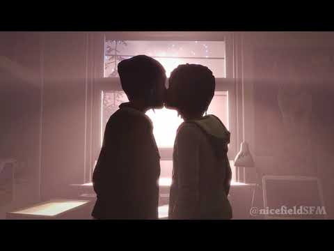 Life is Strange - Pricefield New Year's kiss thumbnail