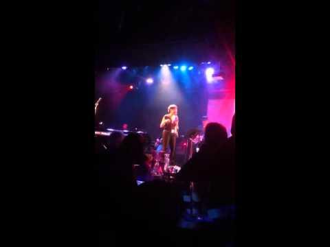 "Bettye LaVette- ""I'll Be Back"" 12-10-11"