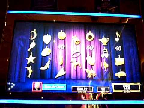 Dirty Dancing Slots - Play IGT Dirty Dancing Slot Machine