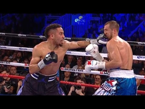 Sergey Kovalev vs Andre Ward - Post Fight Recap