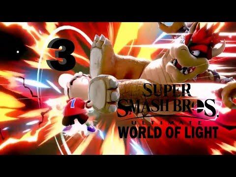 World Of Light Episode 3