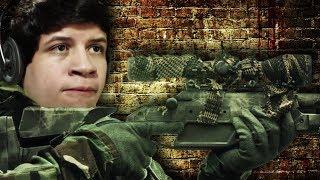 QUE TIRO FOI ESSE? NUNCA NEM VI! - Sniper Elite 4