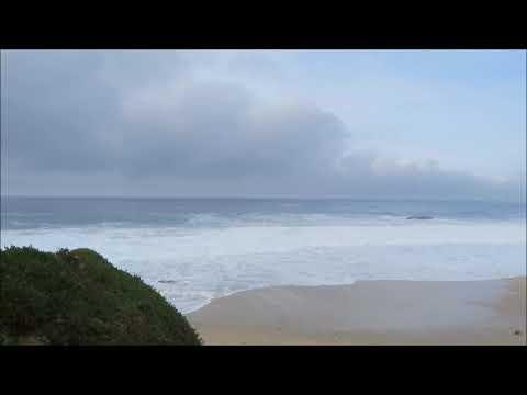 Big Sur screensaver 4 (HD - 90 minutes)