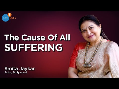 From PAIN to LOVE: How I Overcame Suffering? | Smita Jaykar | Spiritual Journey Of The Bollywood Mom
