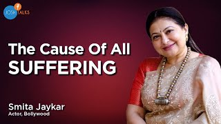 From PAIN to LOVE: How I Overcame Suffering? | Smita Jaykar | Spiritual Journey Of The Bollywood Mom Video
