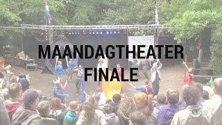 LSW 2016 - Maandagtheater finale