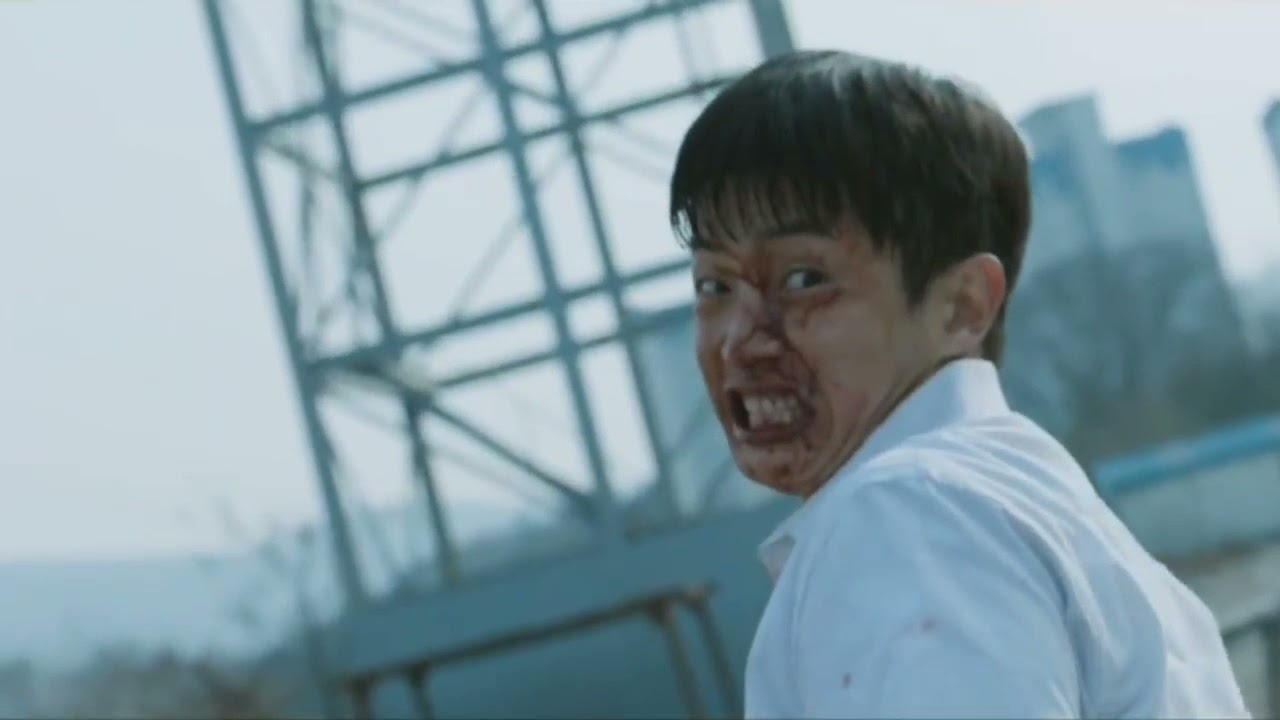 Download Shark : The Beginning 2021 ||  Latest Korean Action Movie || Last Fight Scene