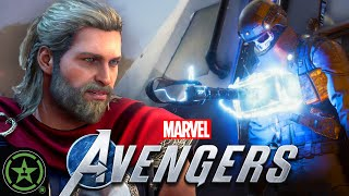 The World's Deadliest Heroes - Marvel's Avengers (Campaign)