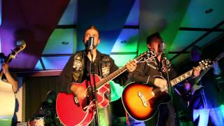Highway Patrol,Hey, Get Rockin,Rock`n`Roll bei Rickermanns,02.05.2014