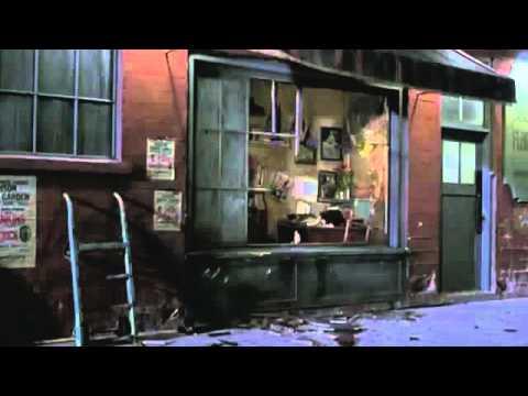 Harlem Nights Shooting Scene Youtube