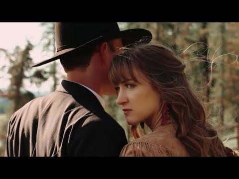 Spencer + Theresa: Whitefish, Montana Wedding Highlight Film
