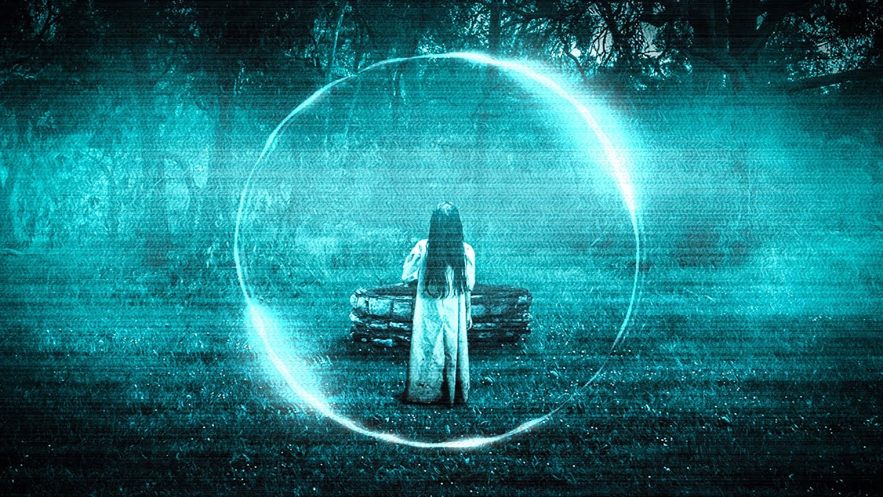 samara the ring - halloween horror special - youtube