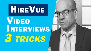 How to Do a Video Interview with HireVue