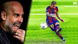 Magnificent Goals from Lionel Messi ● With Crazy Commentator