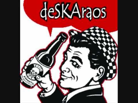DeSkaraos - Bailar