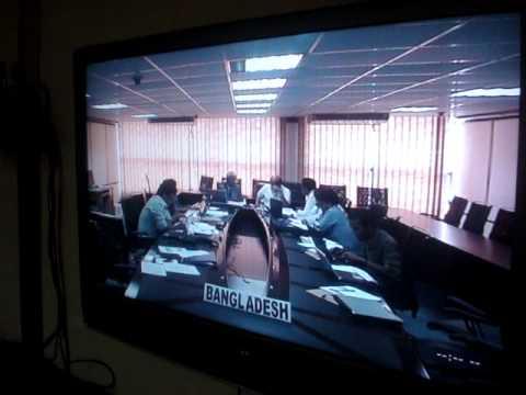 BRAC University Video Conference Center.MPG