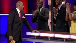 Family Feud The Oguchi Family Episode 1 of 3