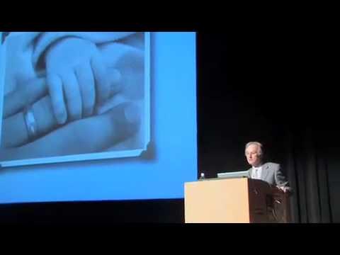 UC Berkeley Event (6/6) - Richard Dawkins