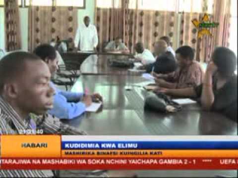 Habari za Tanzania via STAR TV