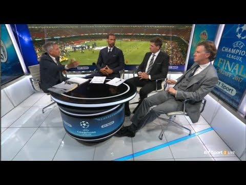 Real Madrid vs Juventus 4-1 Post Match Analysis on Ronaldo ,Casemiro , Asensio ,Mandzukic