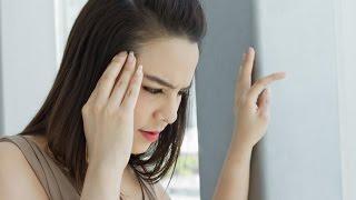 видео Как избавиться от  головокружения при шейном остеохондрозе